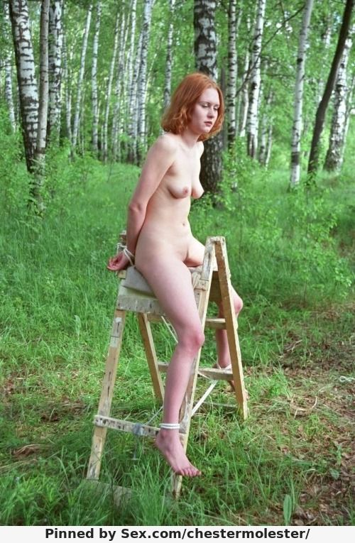 chnkychuck:jawaja35:BDSM Slaves & Public NudityJoin me on #outdoorslave #publicslave #jawajaYour daughter and budding future slave girl can be started out with gentle bondage and S&M when she's comfortable with anal, deep