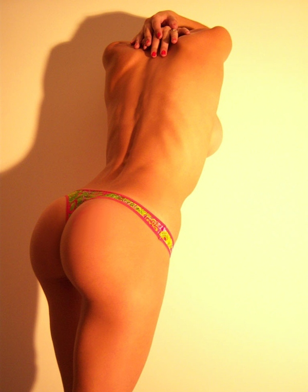 Hot girls thong and beautiful butts hot pics - HFM Magazine