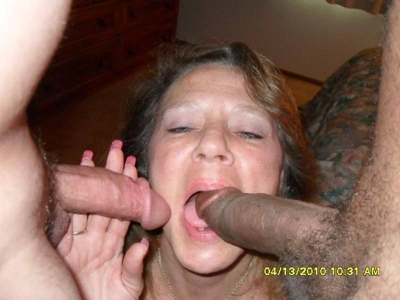 mariss  BBC whore