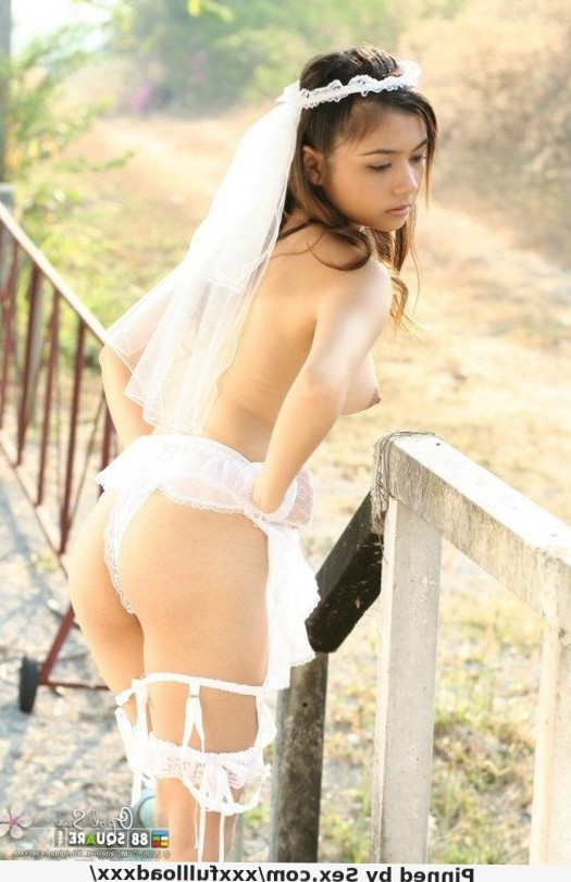 Opol Sai - Bride Little Ass