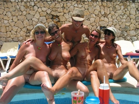 Fucking Beach - Sex On The Beach Photo Nude