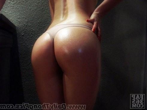 sexy lady with perfect booty | The blog with the best asses