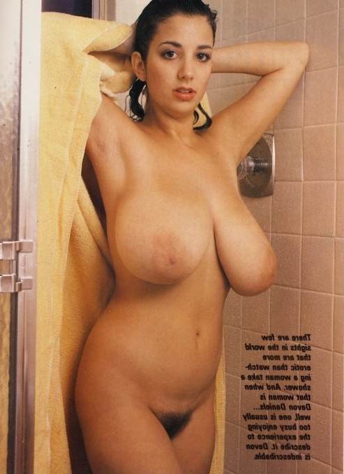 Classic Porn! - Devon Daniels