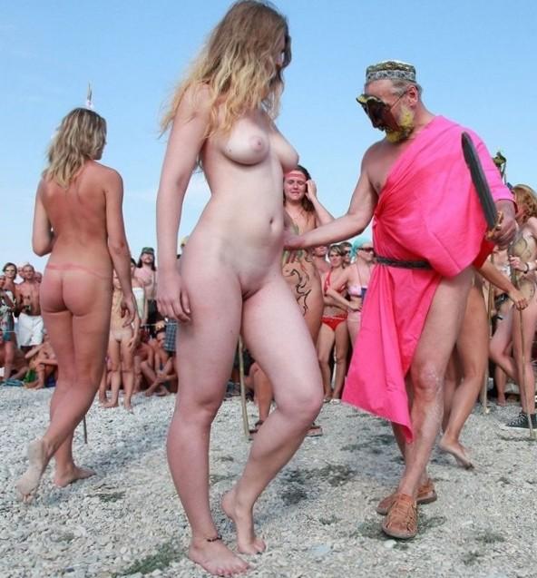 Fucking Beach - Latina Beach Girls