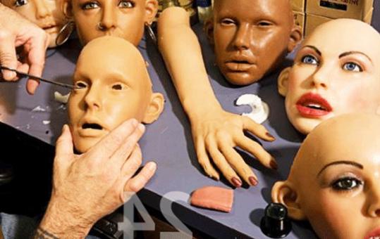 24.sex dolls produce.....check SexFeast.com