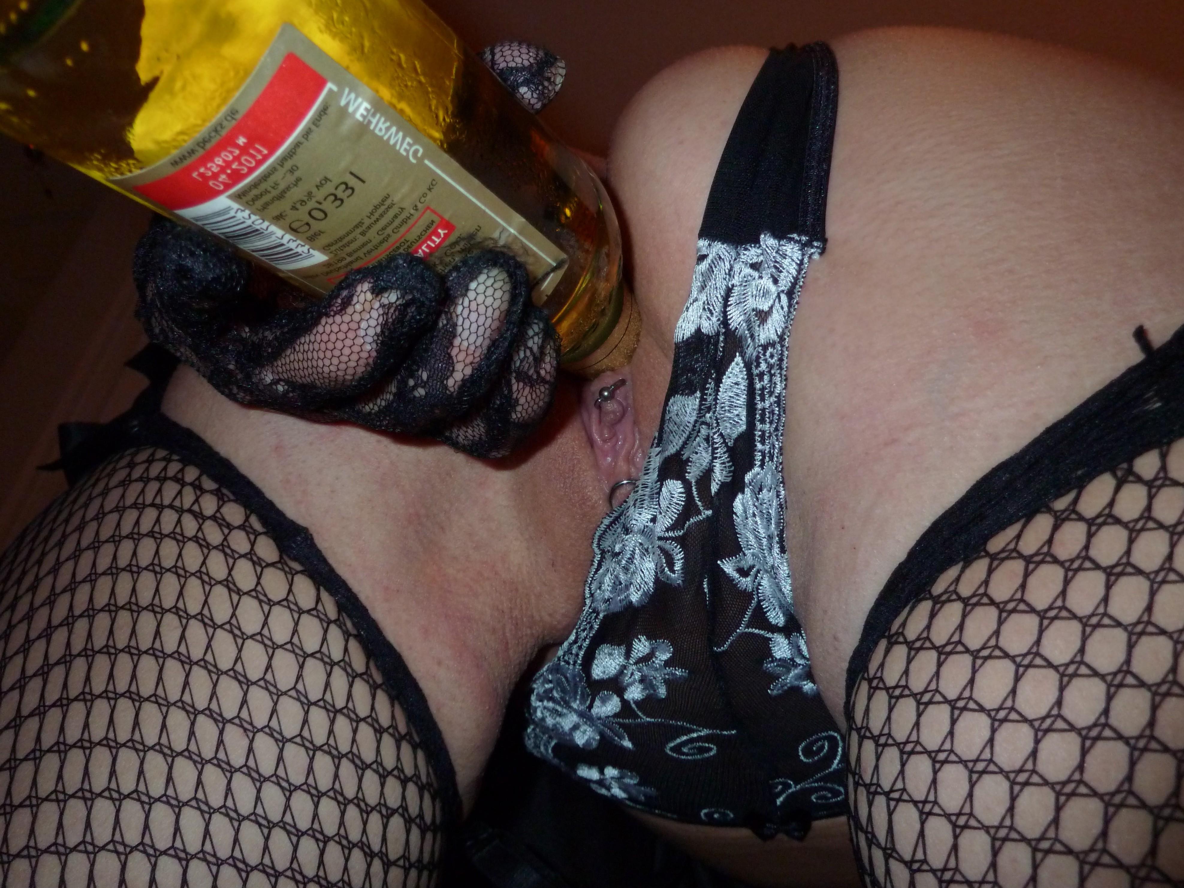 mmmmmm drink ?