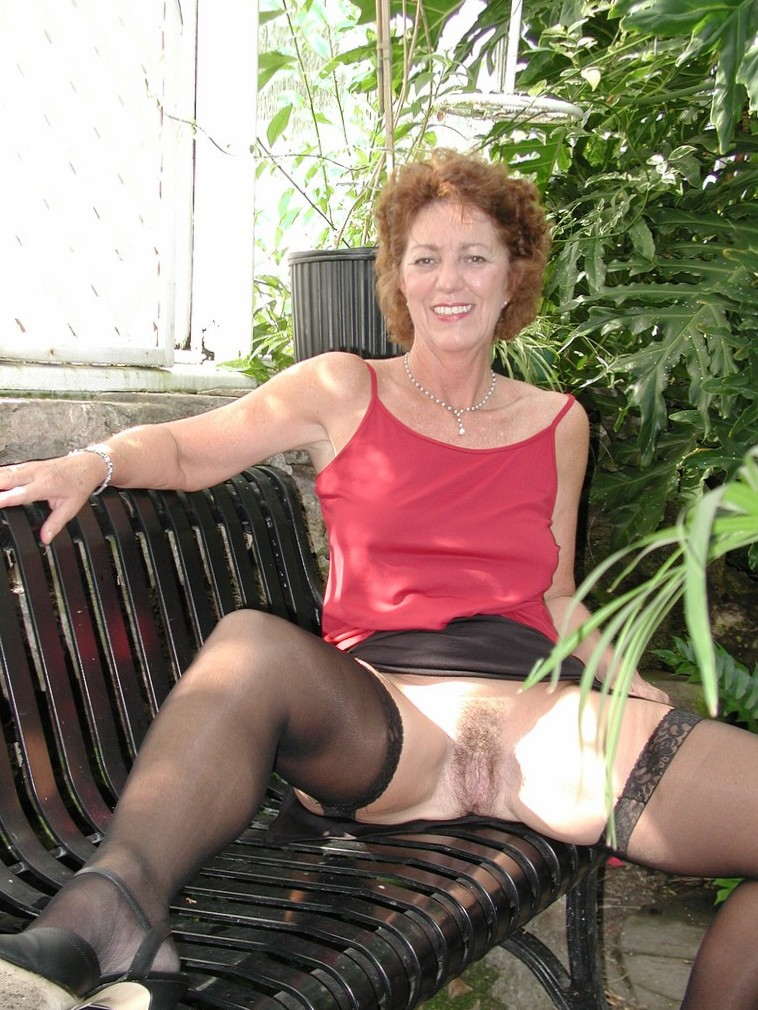 mature wife for blacks
