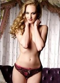 Sexy Lace Panties