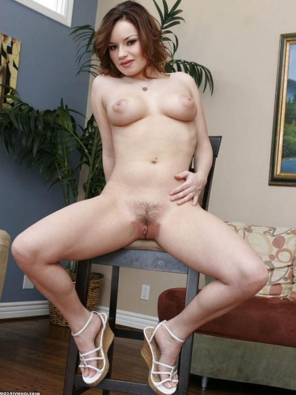 Tatiana Kush is so sexy !!!