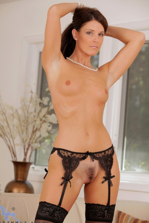India Summer is a true MILF