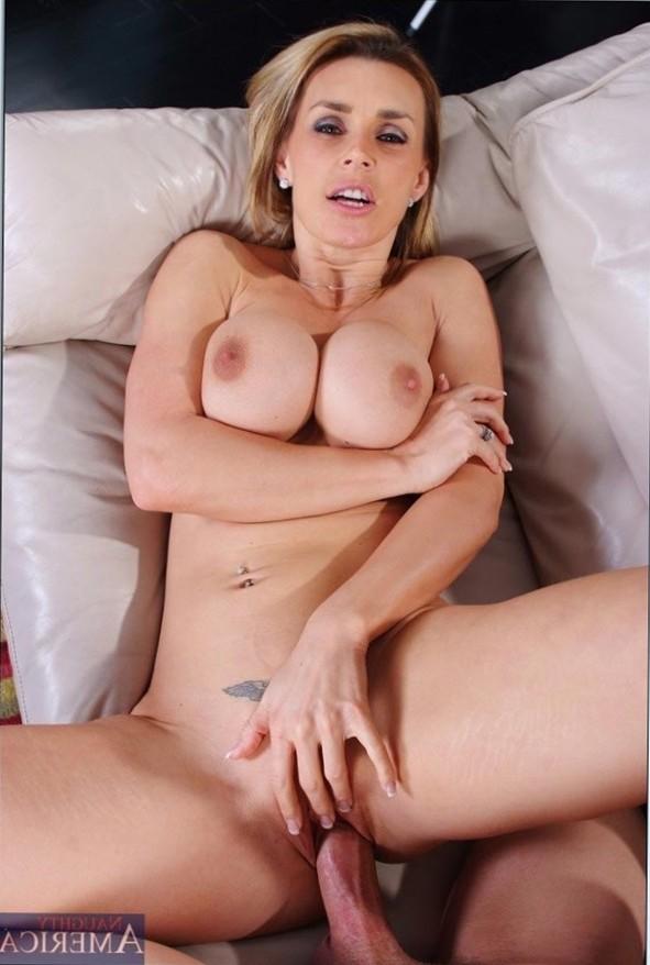 Horny British MILF Tanya Tate Fucking Her Son's Friend | Tanya Tate Porn